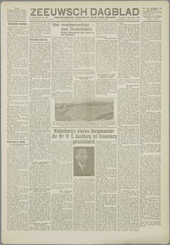 Zeeuwsch Dagblad 1946-11-06