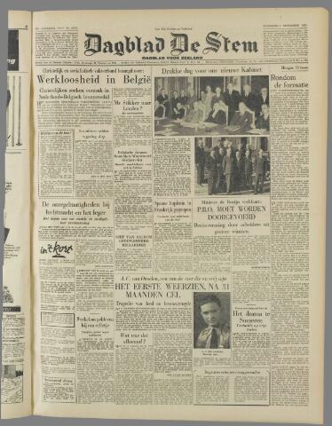 de Stem 1952-09-03