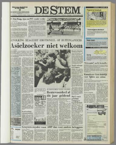 de Stem 1987-10-01