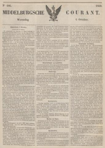 Middelburgsche Courant 1869-10-06