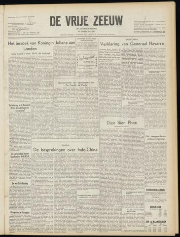 de Vrije Zeeuw 1954-05-10