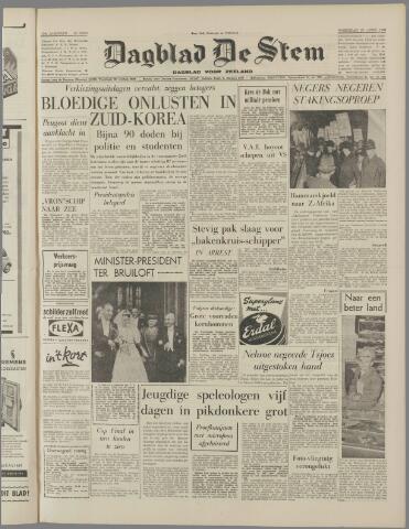 de Stem 1960-04-20