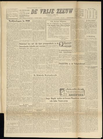 de Vrije Zeeuw 1948-06-05