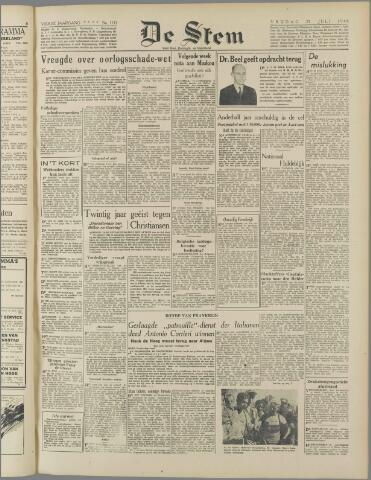 de Stem 1948-07-23