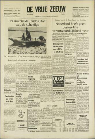 de Vrije Zeeuw 1969-06-26