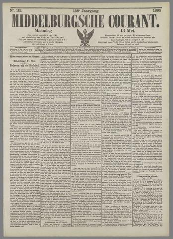 Middelburgsche Courant 1895-05-13