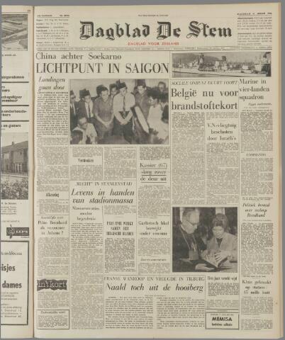de Stem 1965-01-11