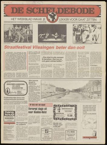 Scheldebode 1983-07-06