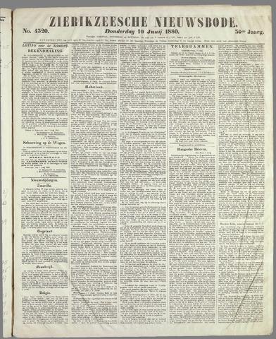 Zierikzeesche Nieuwsbode 1880-06-10