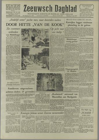 Zeeuwsch Dagblad 1957-06-17