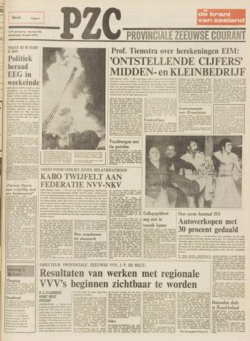 Provinciale Zeeuwse Courant 1974-04-18