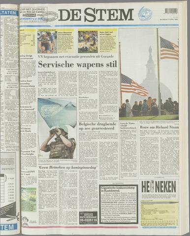 de Stem 1994-04-25