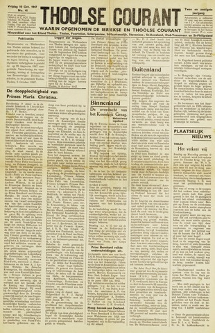 Ierseksche en Thoolsche Courant 1947-10-10