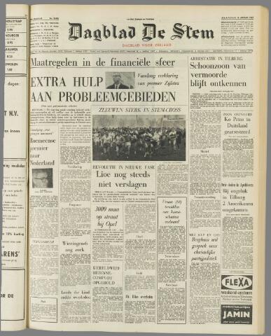 de Stem 1967-01-16