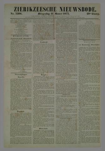 Zierikzeesche Nieuwsbode 1873-03-11