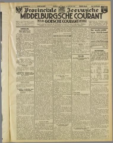 Middelburgsche Courant 1938-01-14