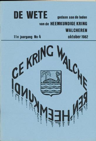 de Wete 1982-10-01