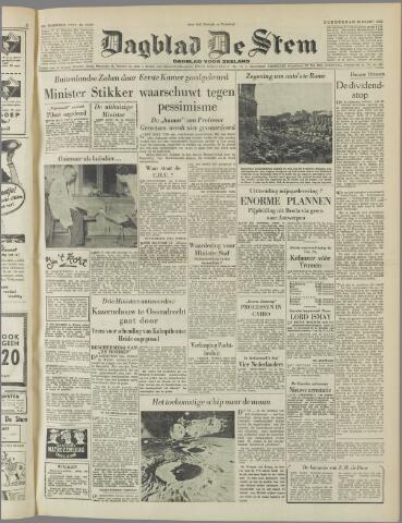 de Stem 1952-03-13