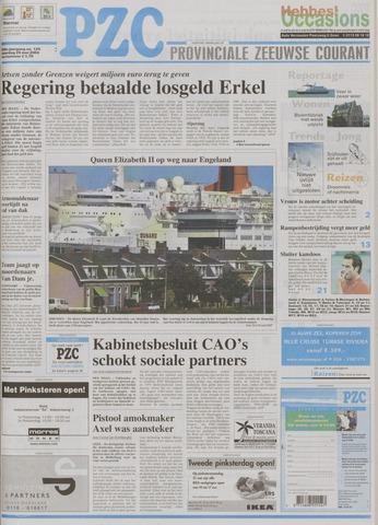 Provinciale Zeeuwse Courant 2004-05-29