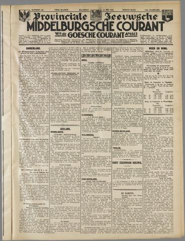 Middelburgsche Courant 1933-05-22