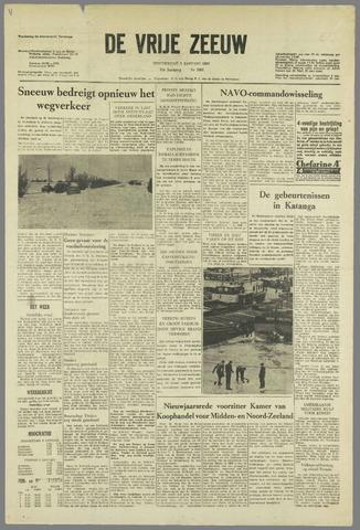 de Vrije Zeeuw 1963-01-03