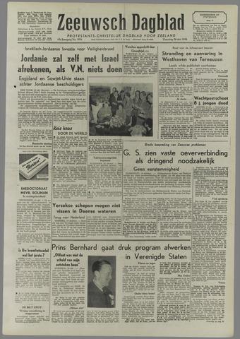 Zeeuwsch Dagblad 1956-10-20