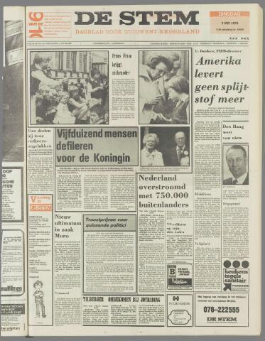 de Stem 1978-05-02