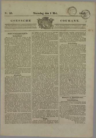 Goessche Courant 1843-05-01