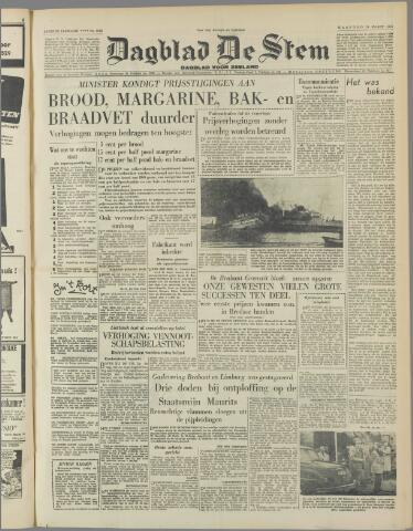 de Stem 1951-03-19