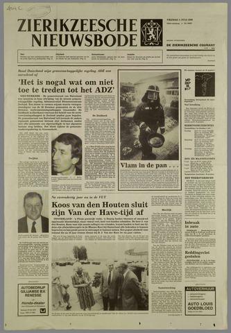 Zierikzeesche Nieuwsbode 1988-07-01