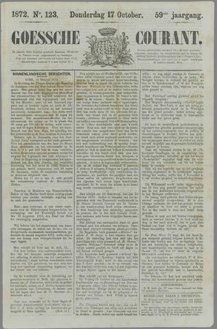 Goessche Courant 1872-10-17