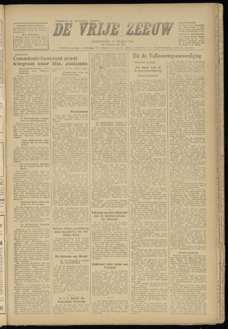 de Vrije Zeeuw 1947-03-27