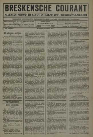Breskensche Courant 1919-03-12