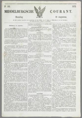 Middelburgsche Courant 1872-08-26
