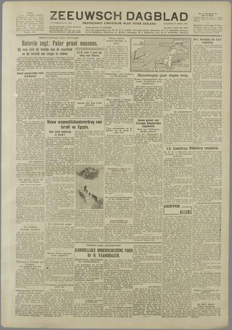 Zeeuwsch Dagblad 1949-02-21