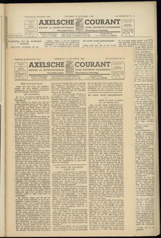 Axelsche Courant 1948-11-24