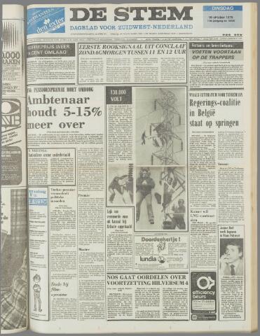 de Stem 1978-10-10