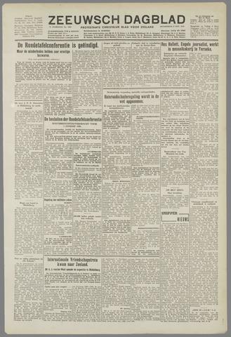 Zeeuwsch Dagblad 1949-11-03