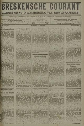 Breskensche Courant 1921-07-13
