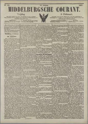 Middelburgsche Courant 1897-02-05