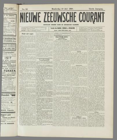 Nieuwe Zeeuwsche Courant 1908-07-30