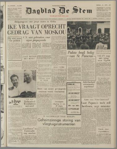 de Stem 1960-09-23