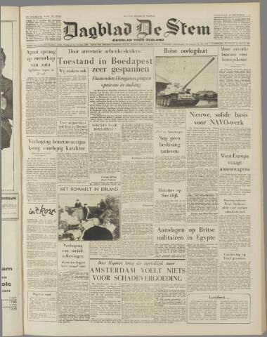 de Stem 1956-12-14