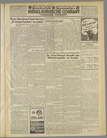 Middelburgsche Courant 1939-03-25
