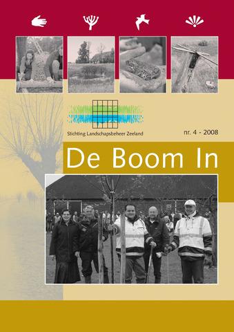 Landschapsbeheer Zeeland - de Boom in 2008-12-01