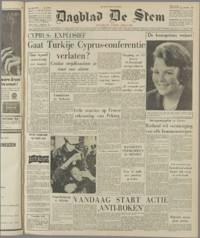 de Stem 1964-01-29