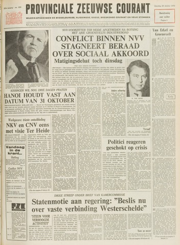 Provinciale Zeeuwse Courant 1972-10-28