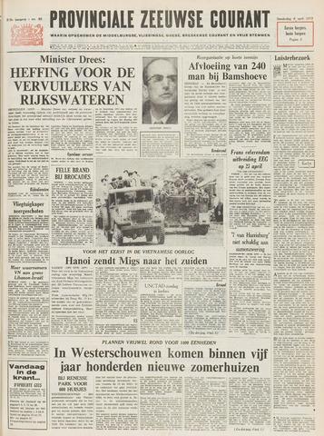 Provinciale Zeeuwse Courant 1972-04-06