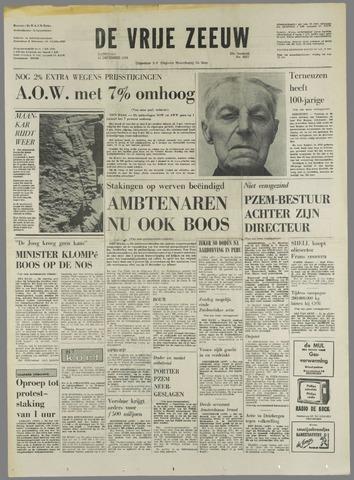 de Vrije Zeeuw 1970-12-12