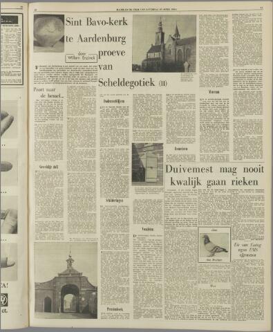 de Stem 1964-04-27